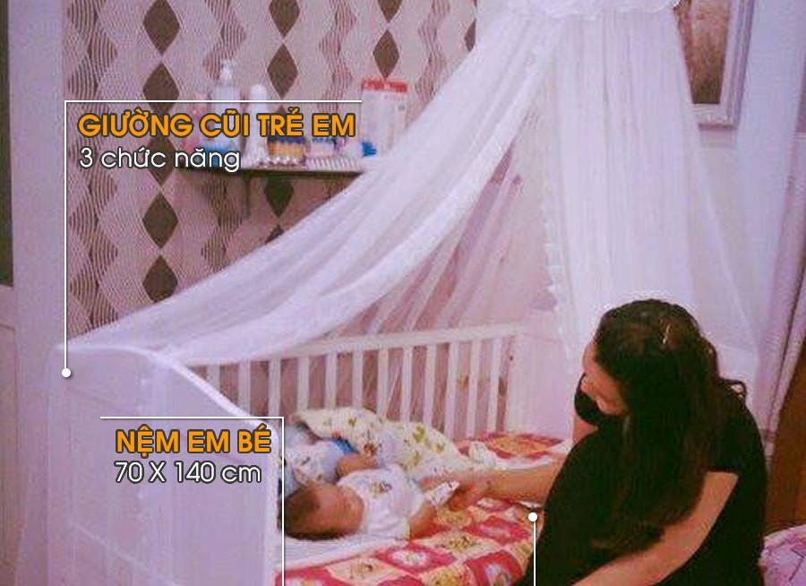 Tại sao giấc ngủ lại quan trọng với bé?