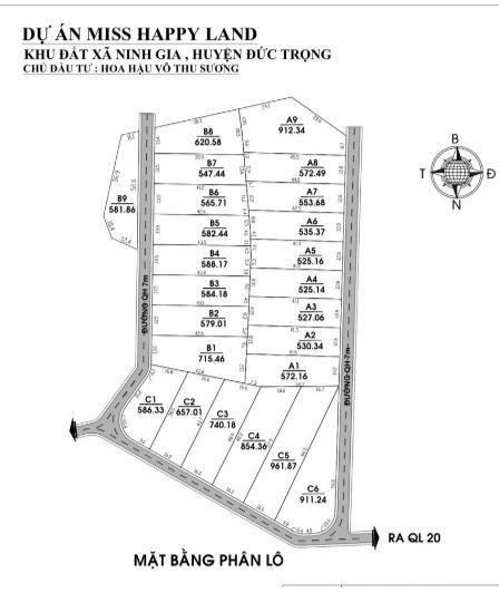 Mua bán nhà đất Đức Trọng muốn mua giá 1 triệu 1 mét vuông đất có còn bán khổng?