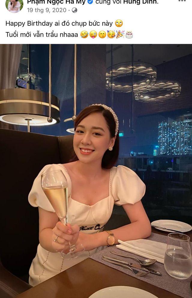CEO Hùng Đinh cầu hôn trên mây thành công, rước MC VTV24 kém 16 tuổi về dinh - Ảnh: 5