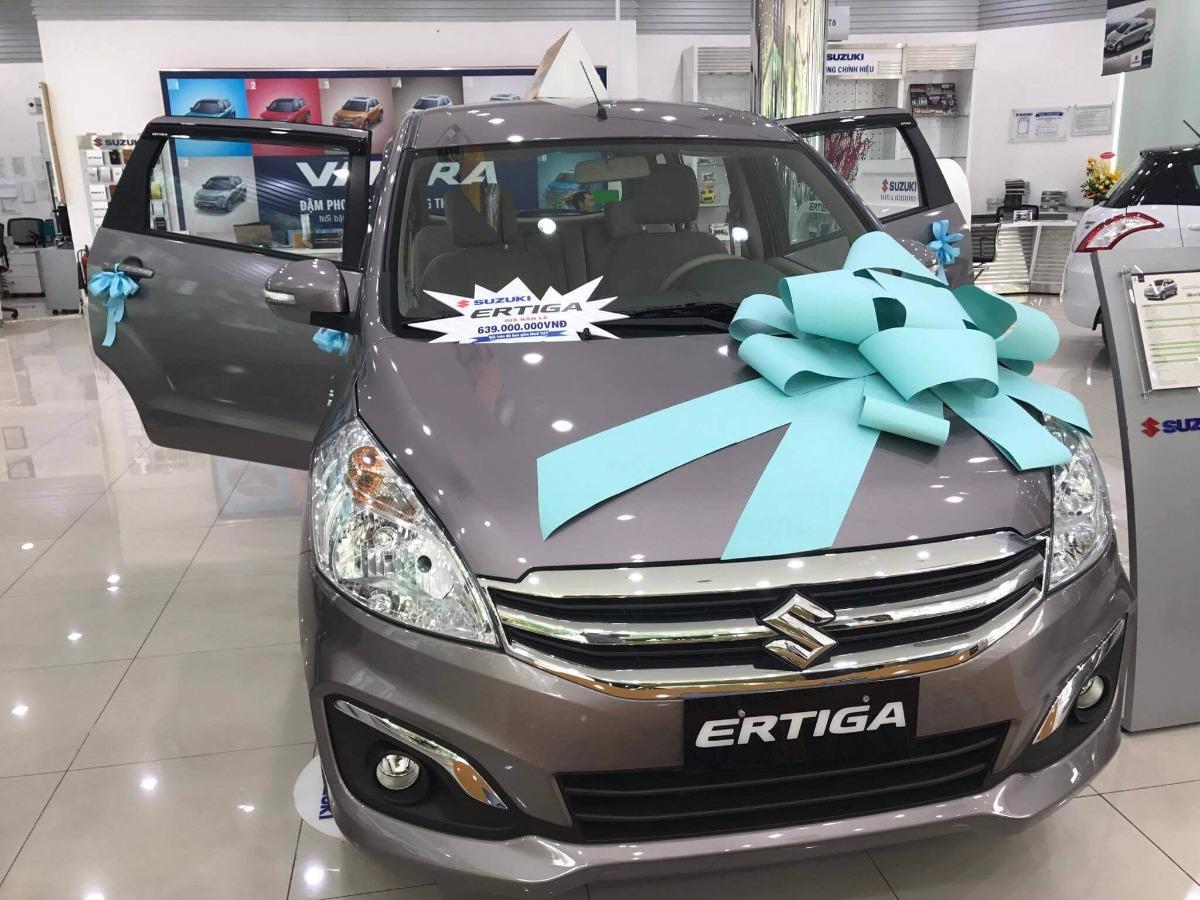 Nhận xét, đánh giá của người dùng về dòng xe Suzuki Ertiga