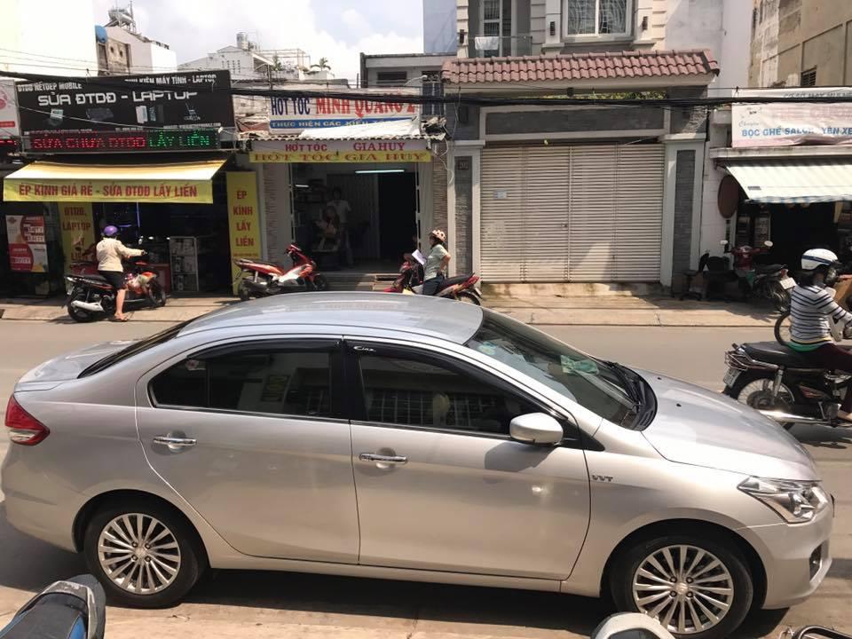 Hướng dẫn lái xe ô tô tiết kiệm nhiên liệu