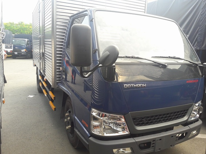 Thông số kỹ thuật xe tải hyundai iz49 euro 4, xe tải iz49 plus