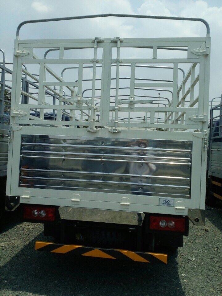 ưu điểm của xe tải lắp ráp trong nước