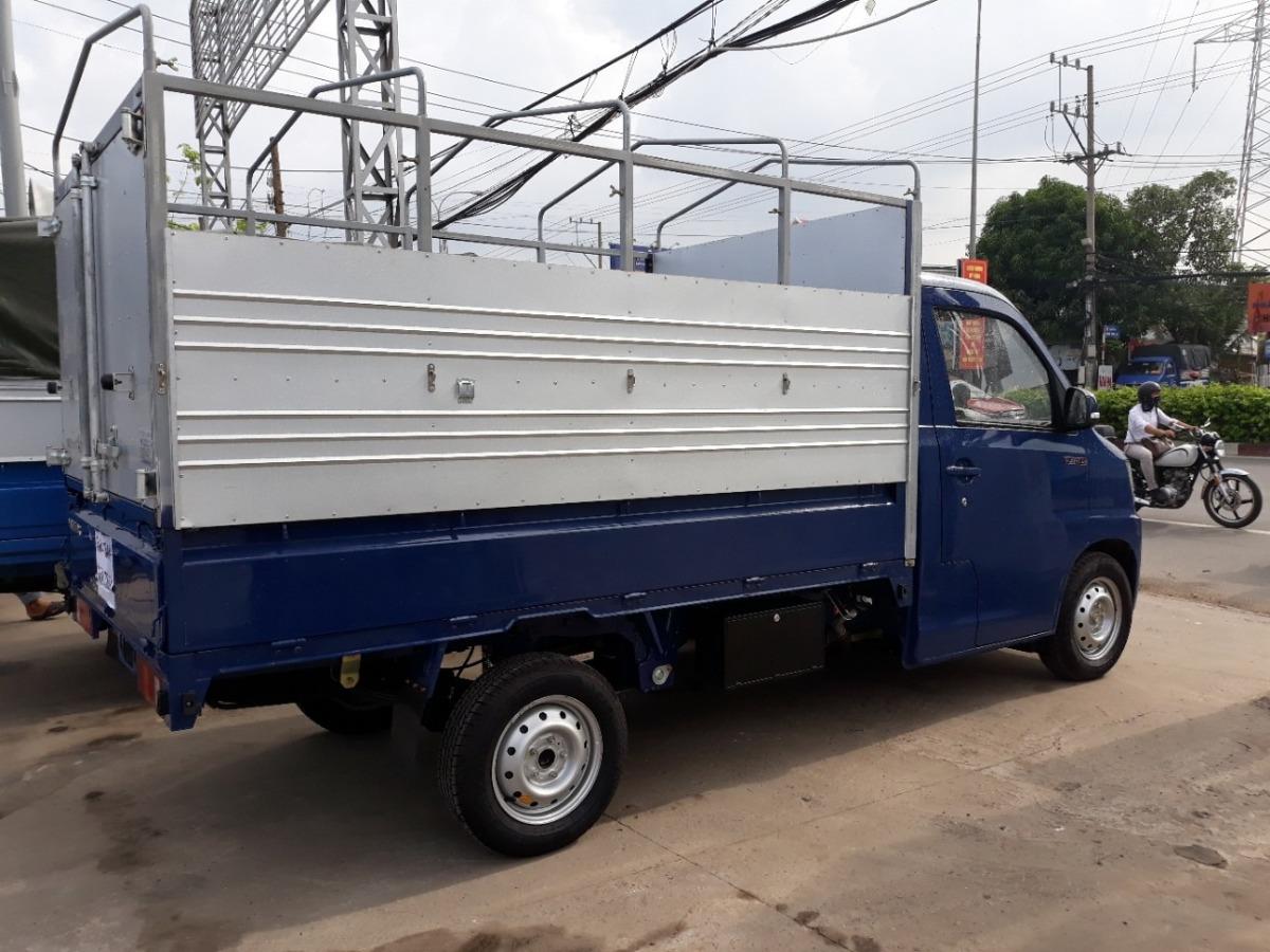 ngoại thất xe tải Veam 990kg