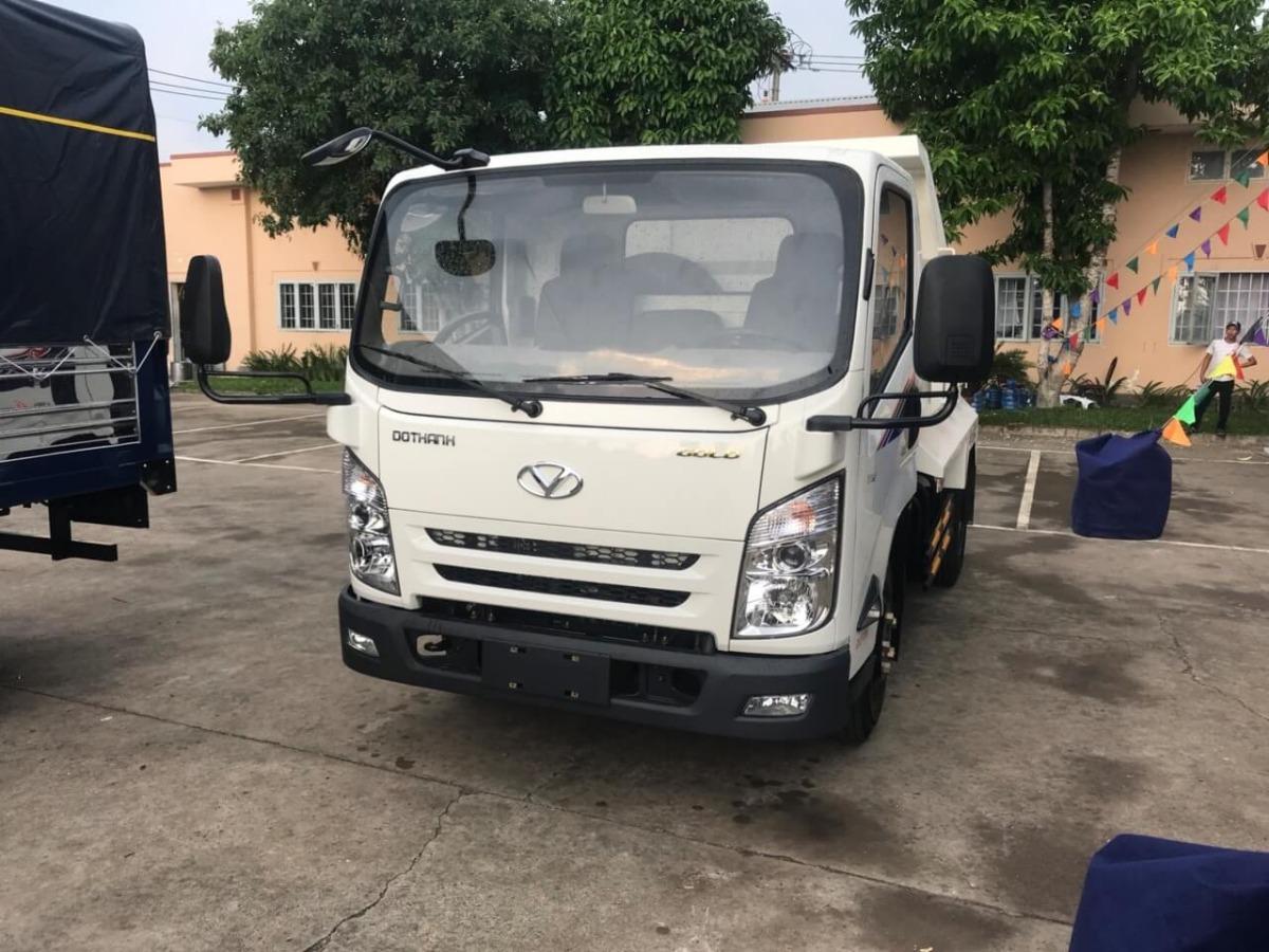 cabin xe tải iz65 Đô Thành