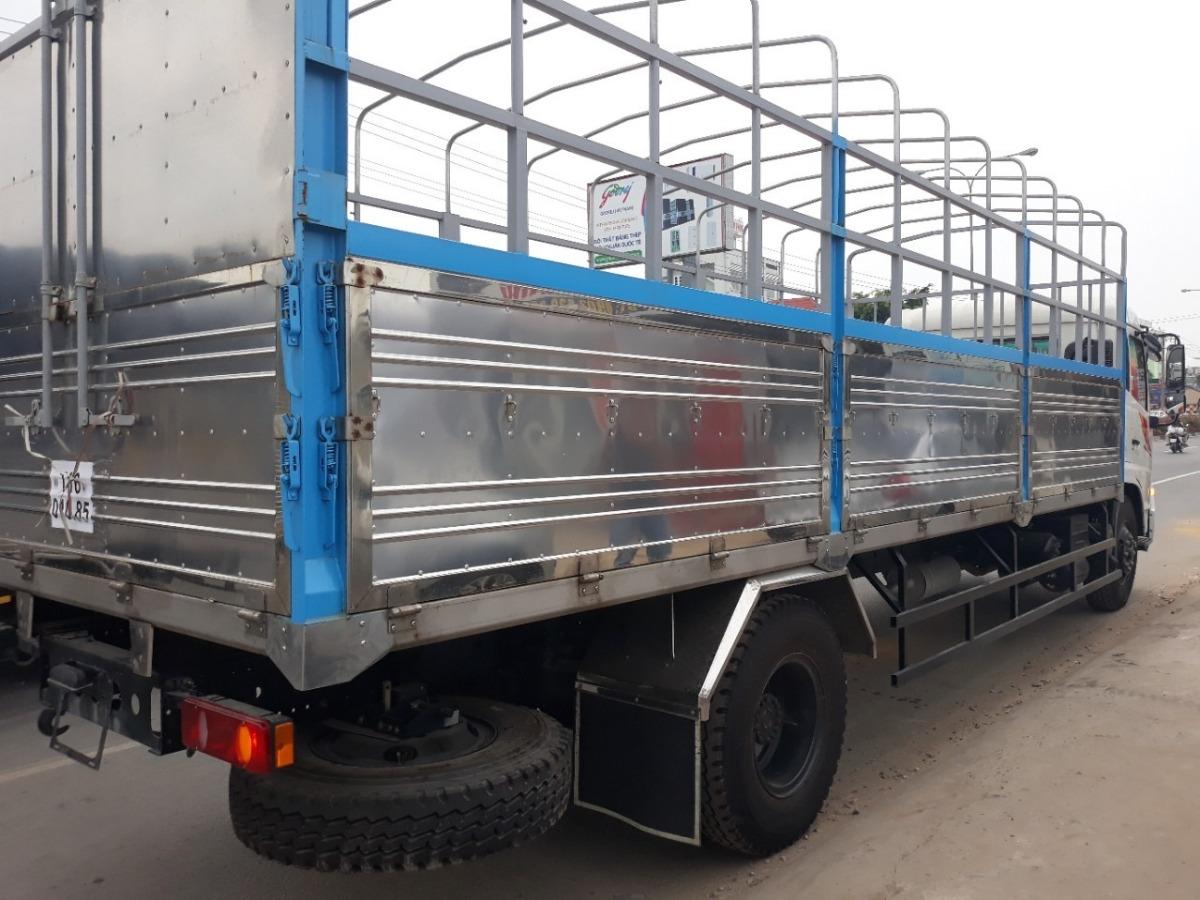 Hình ảnh ngoại thất xe tải Dongfeng B170 - 5