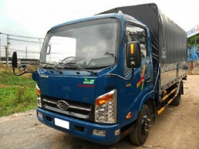 Đánh giá về giá thành các dòng xe tải Veam