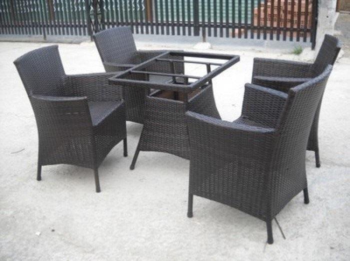 3 Sai lầm thường gặp khi mua bàn ghế nhựa giả mây(1)