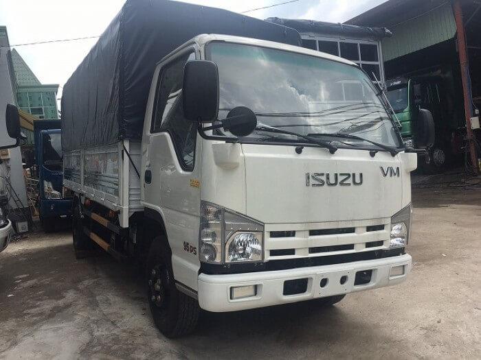 mua xe tải Isuzu VM 3t49