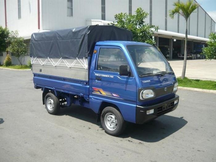 Quy trình mua xe ô tải Thaco Trường Hải trả góp