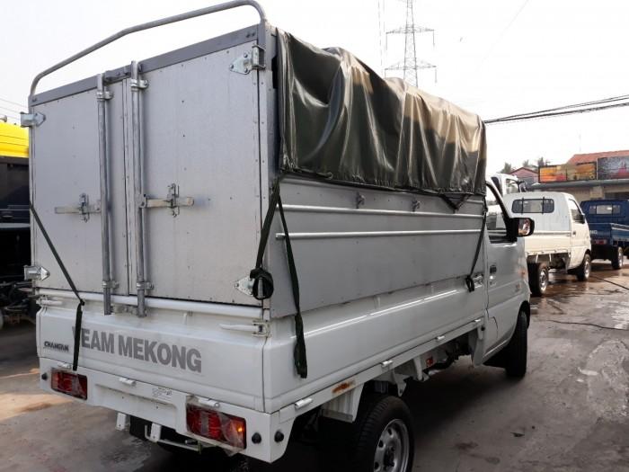 Đánh giá xe tải Veam Star về thiết kế và tiện ích