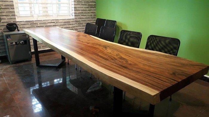 Một số kinh nghiệm chọn mua nội thất gỗ