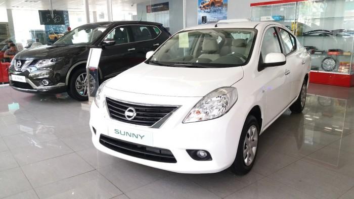 Nissan Sunny – Hoàn hảo cho người mua xe lần đầu