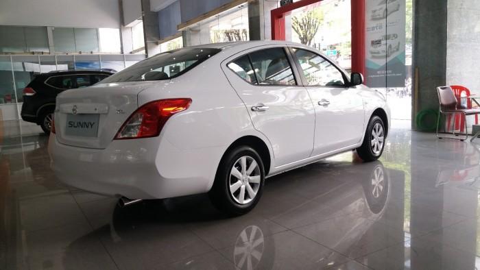 Nissan Sunny – Hoàn hảo cho người mua xe lần đầu(1)