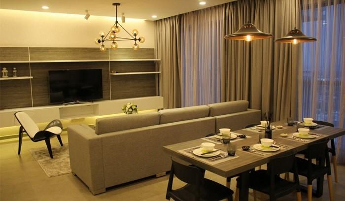 kinh nghiệm chọn mua căn hộ cao cấp