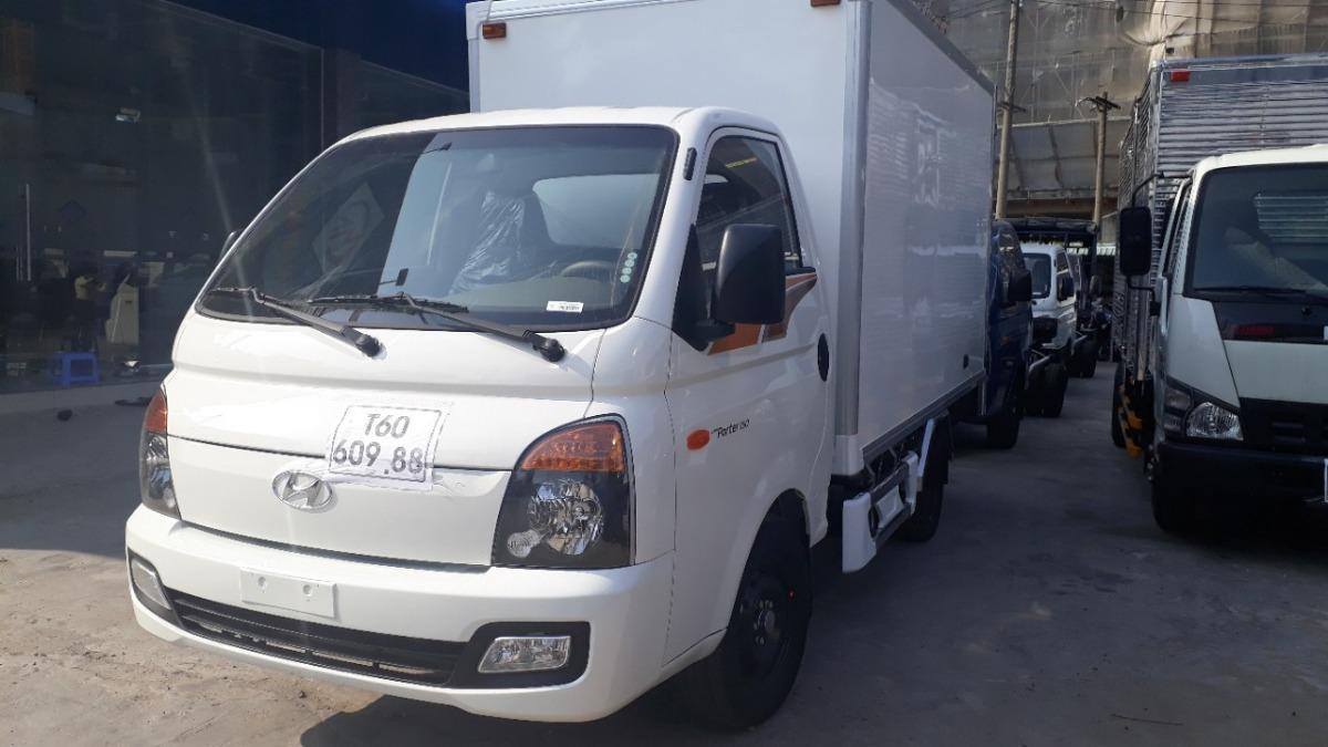 Hyundai H150 Porter