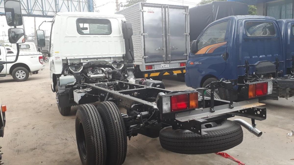 hụ tùng xe tải Isuzu có sẵn dễ thay thế