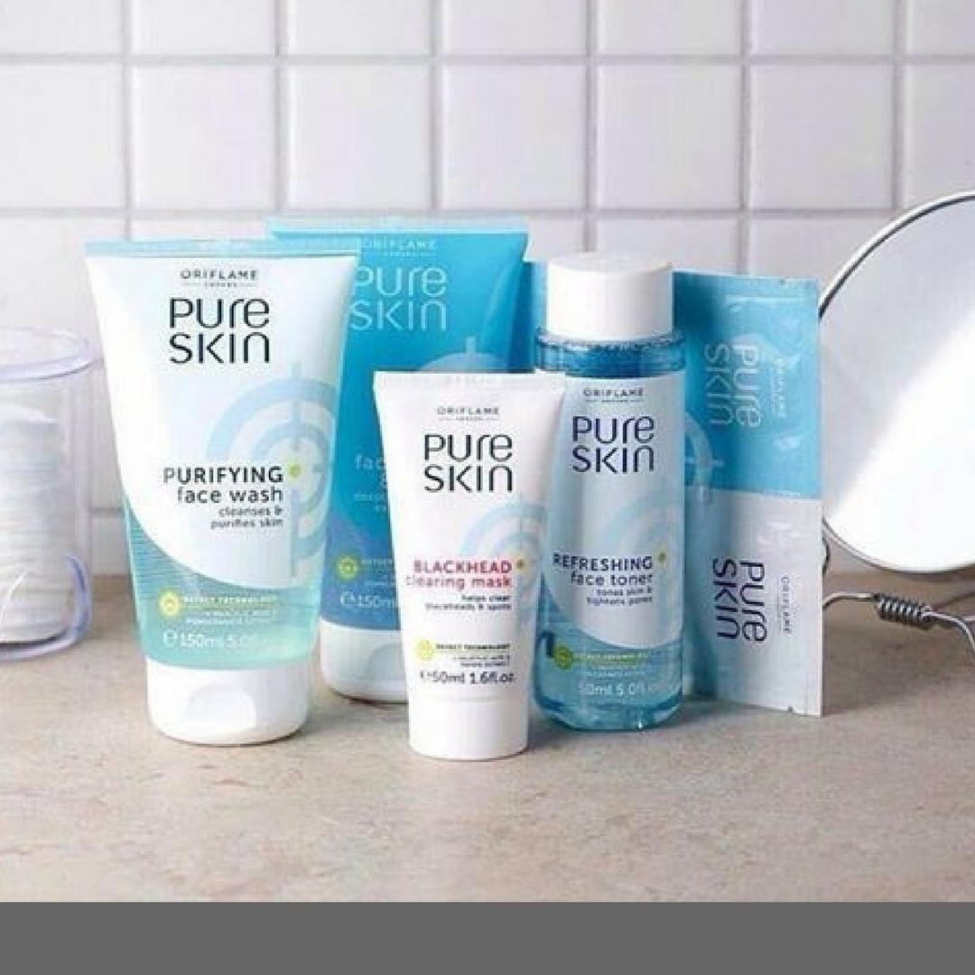 Bạn chăm sóc da mụn như thế nào?