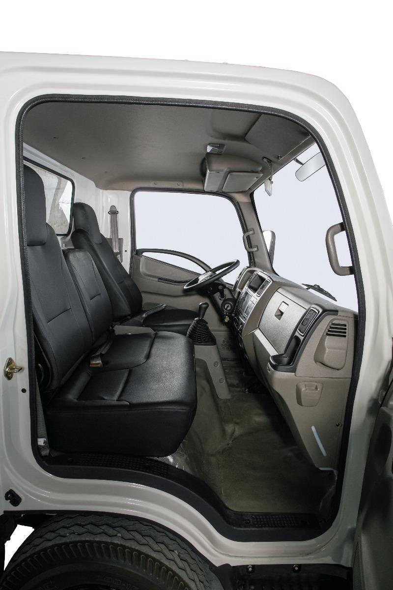 Đánh giá nội thất xe tải Hyundai iz65: tiện nghi, chất lượng
