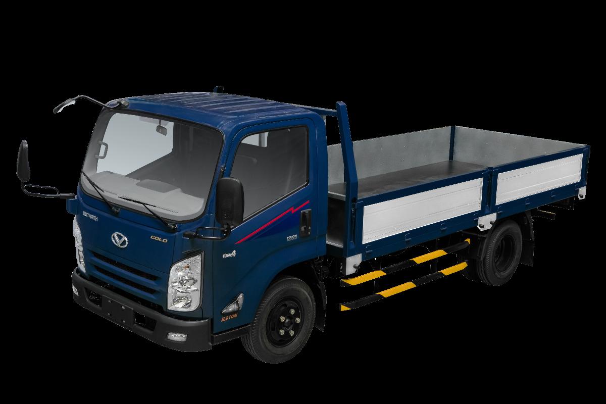 xe tải Hyundai iz65 thùng lửng
