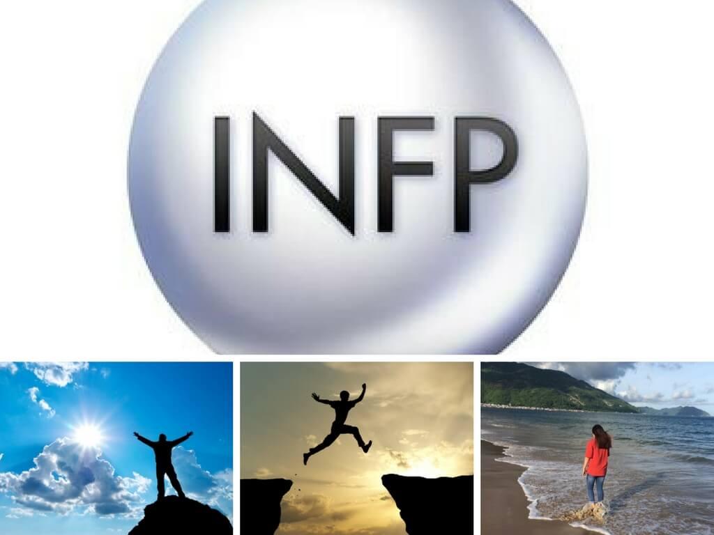 Nghề nghiệp cho nhóm tính cách INFP