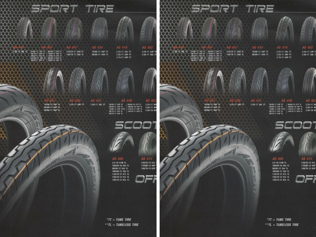 Chú ý giá các loại lốp không săm dành cho xe máy để tránh bị nâng giá khi thay lốp xe