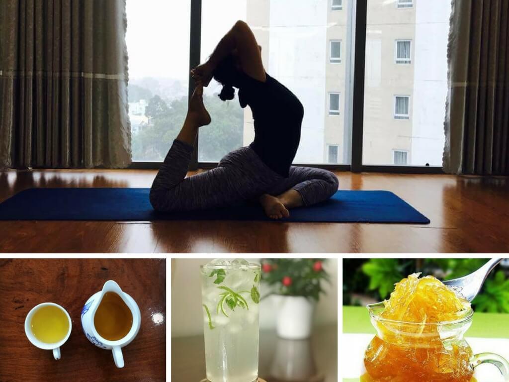 15 cách giảm cân không cần ăn kiêng