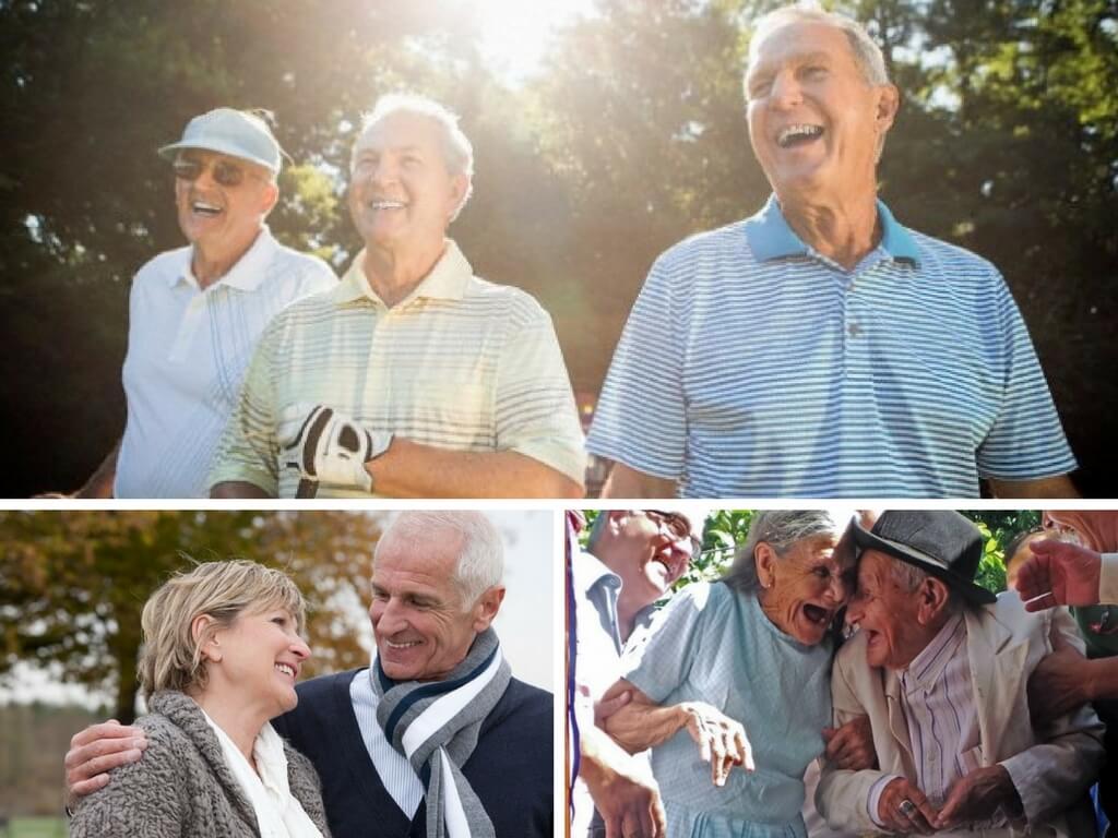 [Bí quyết sức khỏe] Không chỉ ăn uống, vận động mà tâm lý mới là yếu tố giúp bạn sống thọ