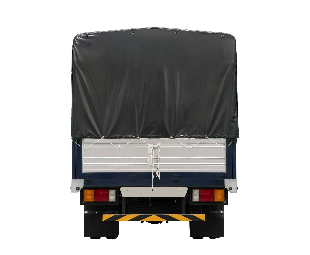 xe tải hyundai iz65 thùng mui bạt giá tốt