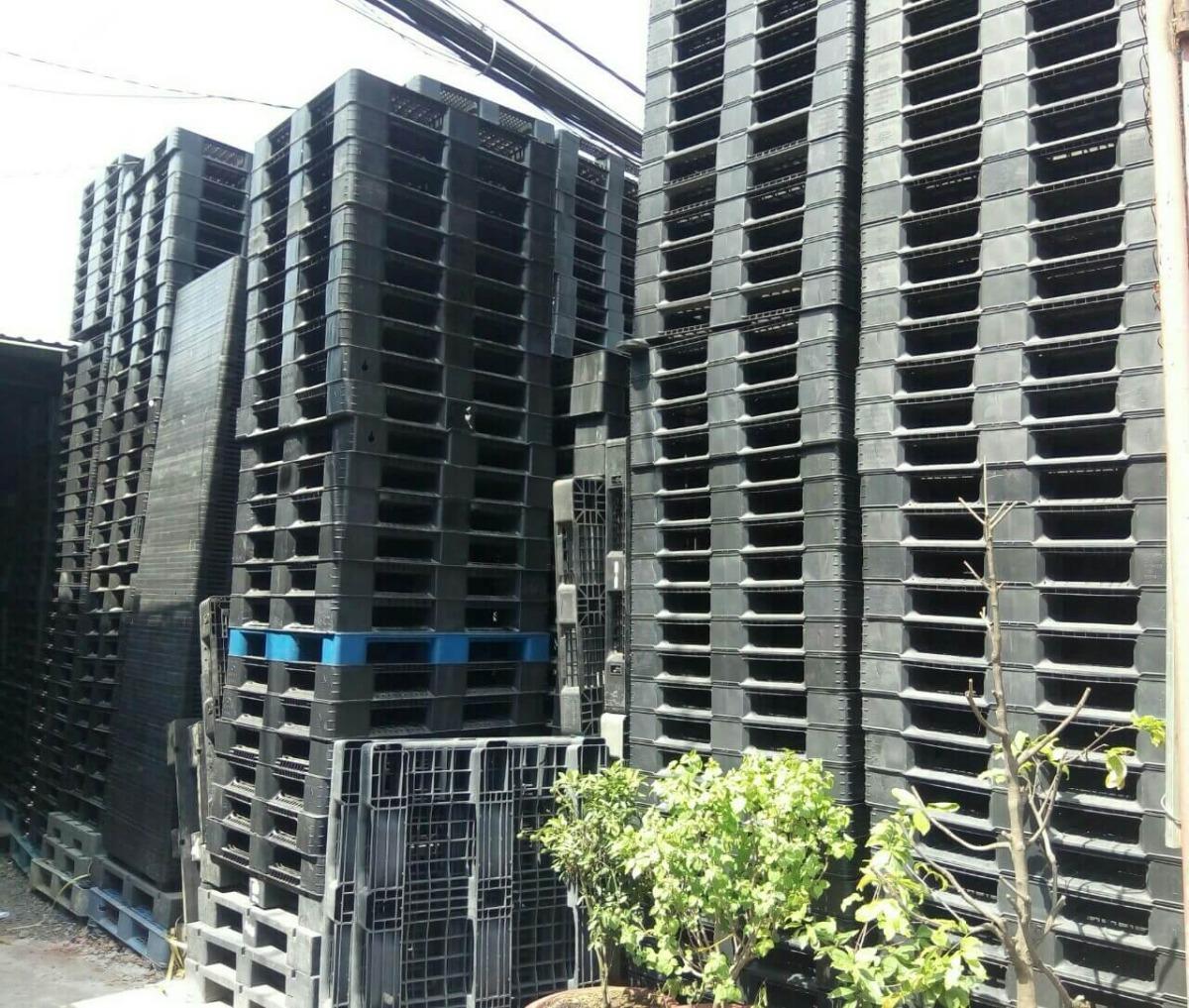 Công Ty TNHH Thương Mại Thiết Bị Công Nghiệp Đức Hòa - Duc Hoa IduStry chuyên pallet nhập khẩu, nhựa pallet nhựa cũ mới, cung ứng toàn quốc