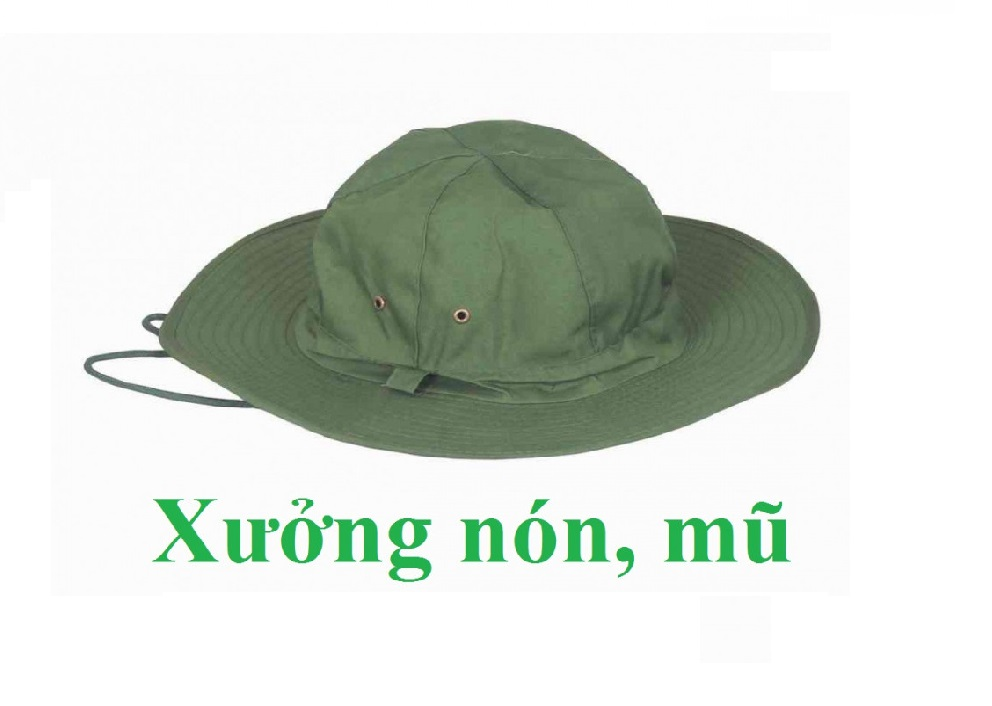 Khi muốn mua sắm mũ lưỡi trai quà tặng, tìm ở đâu chất lượng tốt giá rẻ?(2)