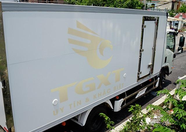 Xe tải Isuzu 3T5 thùng đông lạnh, hỗ trợ trả góp lên đến 90%(1)