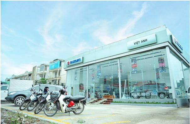 Công ty TNHH Ôtô Việt Anh 1