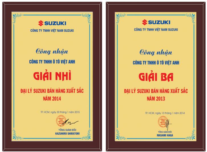Công ty TNHH Ôtô Việt Anh 11