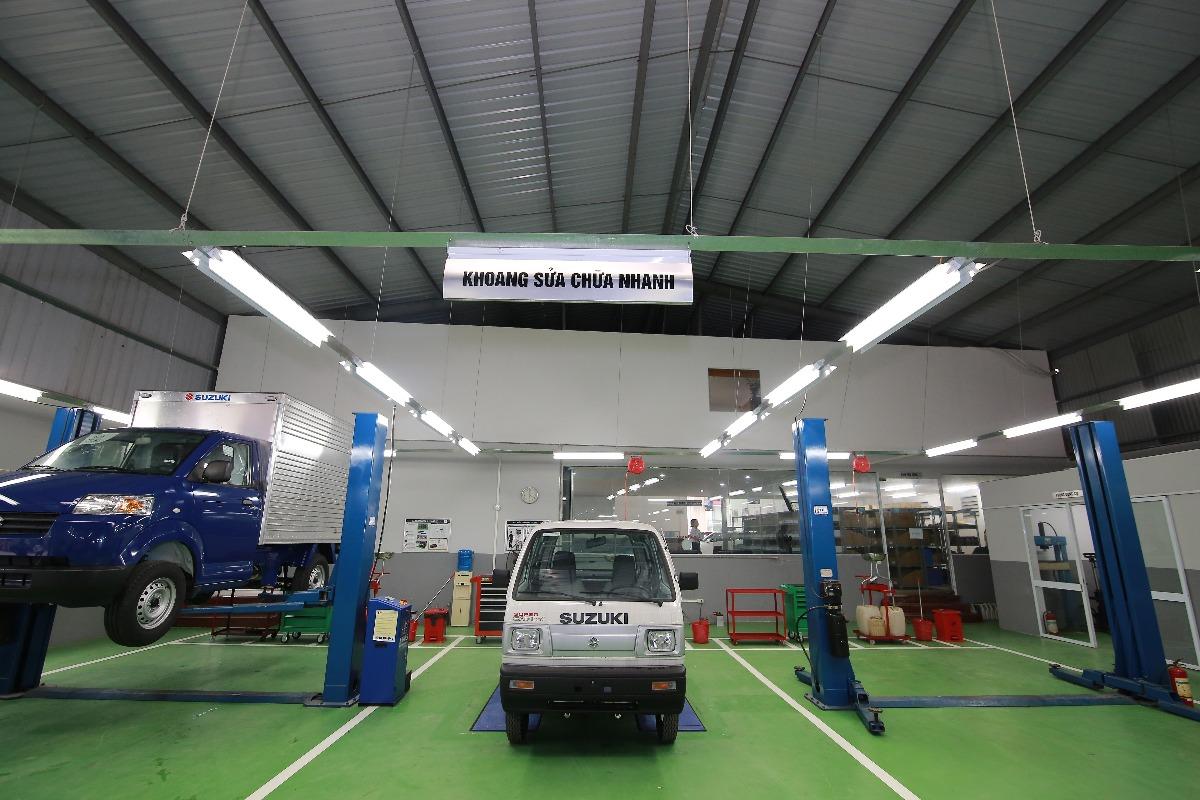 Công ty TNHH Ôtô Việt Anh 16