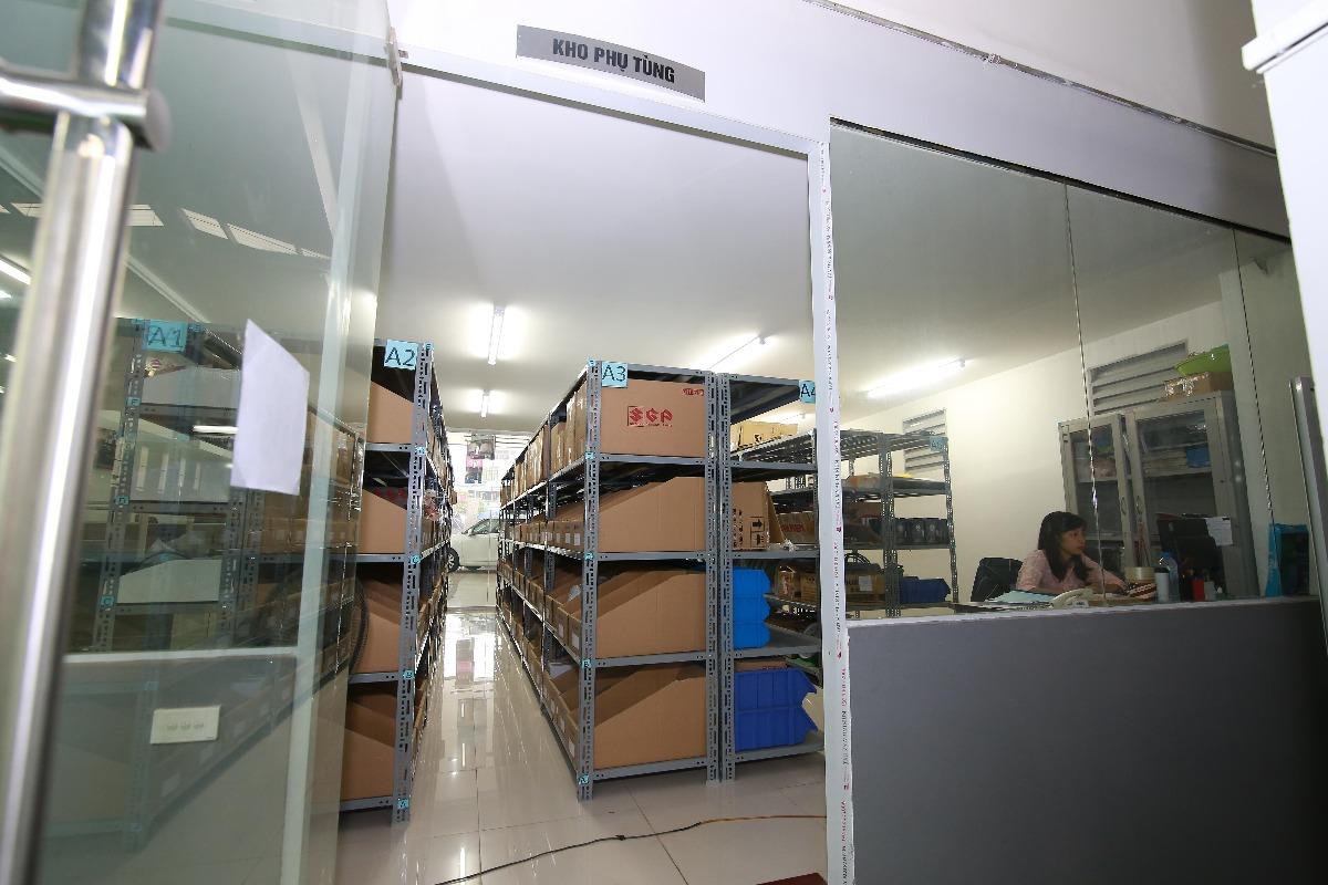 Công ty TNHH Ôtô Việt Anh 18