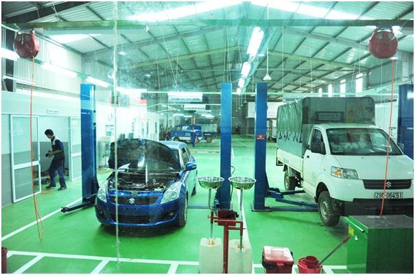 Công ty TNHH Ôtô Việt Anh 2