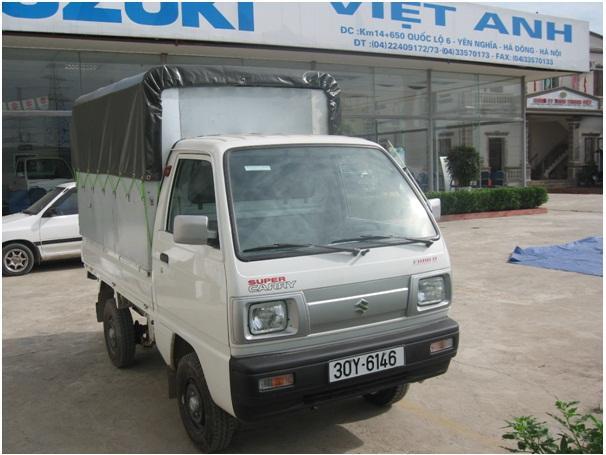 Công ty TNHH Ôtô Việt Anh 24