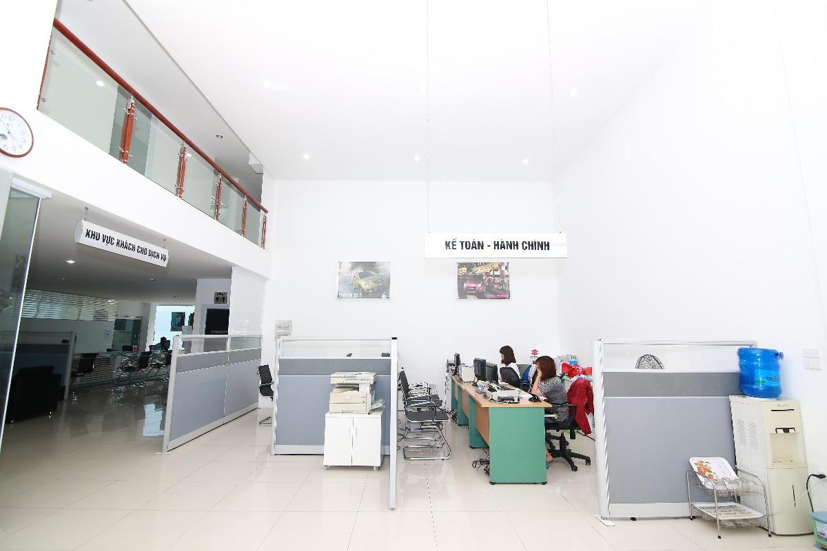Công ty TNHH Ôtô Việt Anh 3