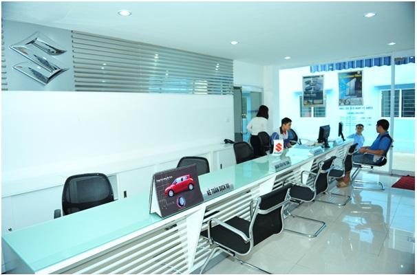 Công ty TNHH Ôtô Việt Anh 4