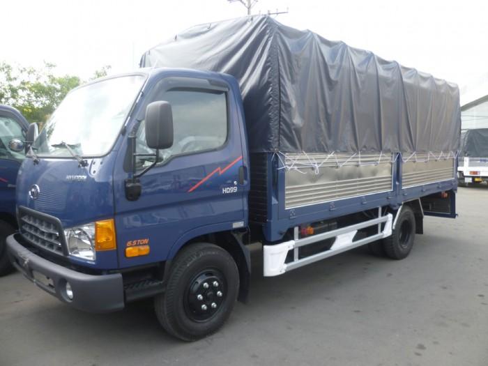 Kinh nghiệm mua xe tải trả góp tại TPHCM