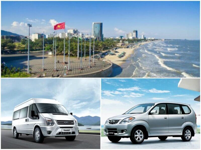 Giá thuê xe du lịch đi Vũng Tàu sẽ thay đổi theo từng giai đoạn.
