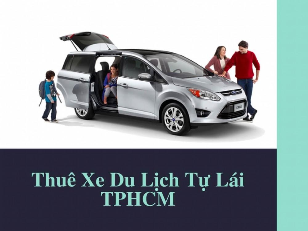 Thuê xe du lịch tự lái TPHCM