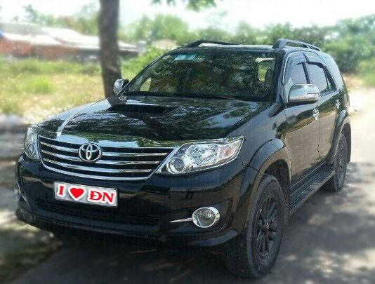 Thủ tục thuê xe tự lái Đà Nẵng