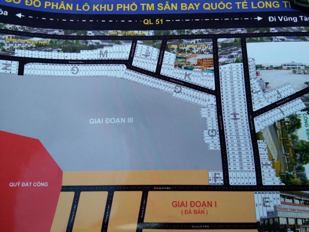 Lý do đất nền sân bay Long Thành gây sốt liên tục hiện nay