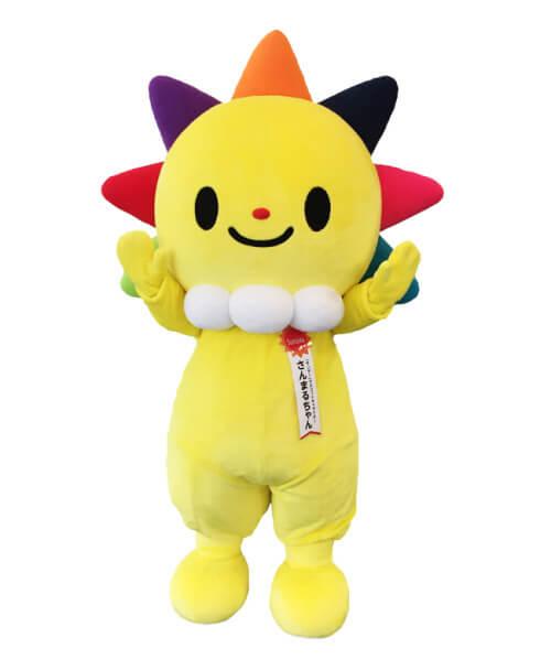 Sanmaru-chan