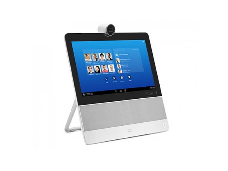 Hệ thống hội nghị truyền hình trực tuyến Cisco Spark Room Kits