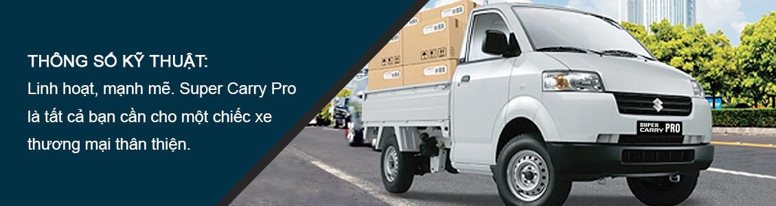 Tại sao quý khách nên quan tâm đến mẫu xe tải Suzuki Pro 750kg nhập khẩu nguyên chiếc này?(7)