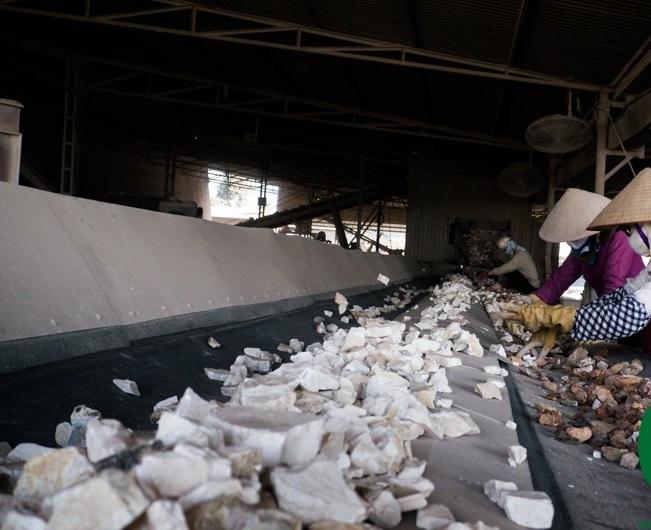 Gia tăng hiệu quả khi dùng vôi bột trong nuôi trồng thủy sản(2)