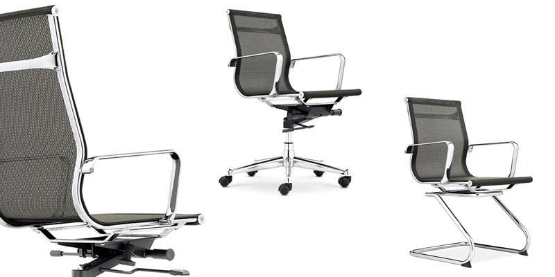 Những ưu điểm nổi bật của ghế lưới văn phòng(1)